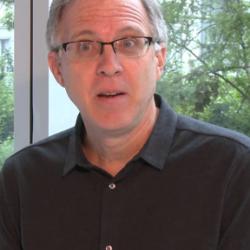 David Bollier. P2P Models advisor.