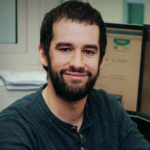 David Rozas. P2P Models Geek Sociologist