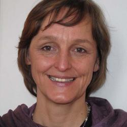 Silke Helfrich. P2P Models advisor.